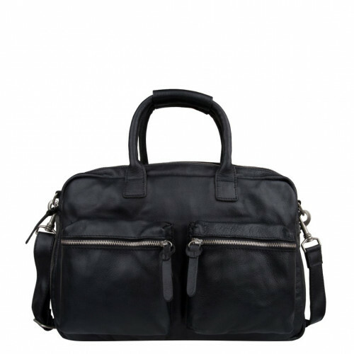 Cowboysbag THE BAG THE BAG, 1030 in de kleur 100 black 8718586199323