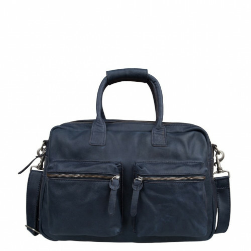 Cowboysbag THE BAG THE BAG, 1030 in de kleur 800 blue 8718586199309