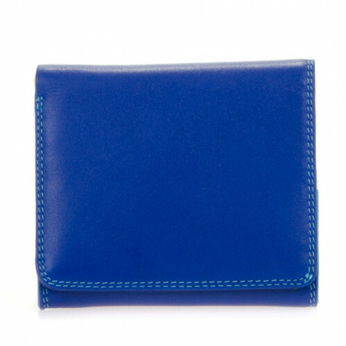 Mywalit SOFT S. WALLET+TRAY, 123 in de kleur 92 seascape 5051655037199