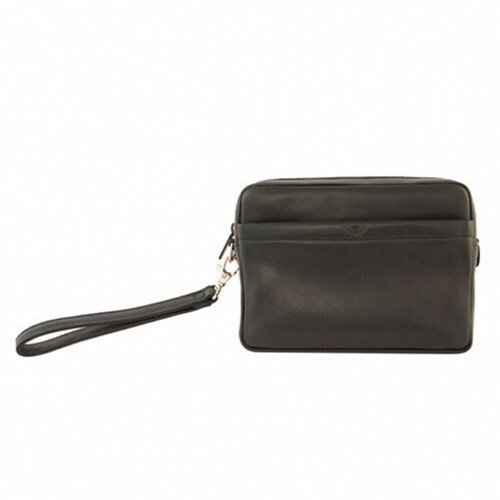 Offermann CITY RV-GURTELTASCHE, 1309 in de kleur 10 black