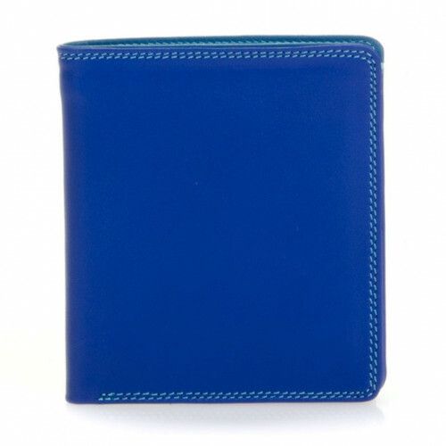 Mywalit SOFT STANDARD WALLET, 132 in de kleur 92 seascape 5051655037250