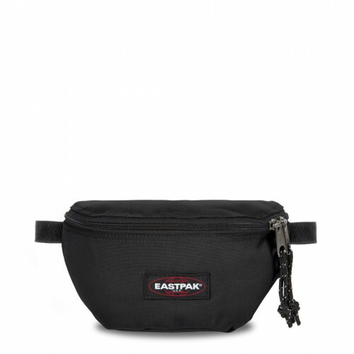 Eastpak AUTHENTIC SPRINGER, EK074 in de kleur 008 black 32546839196