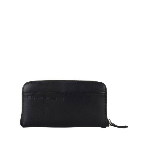 Cowboysbag THE BAG THE PURSE, 1304 in de kleur 100 black 8718586218734