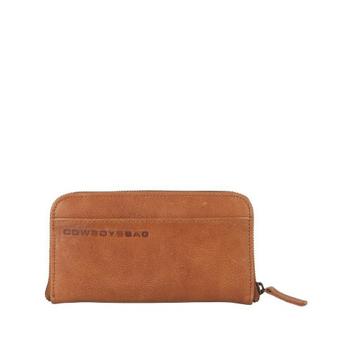 Cowboysbag THE BAG THE PURSE, 1304 in de kleur 300 cognac 8718586207479