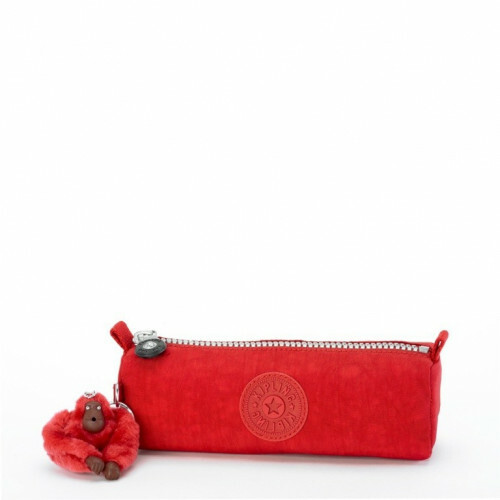 Kipling BASIC BACK TO SCHOOL FREEDOM, K01373 in de kleur 100 red 5413405091545