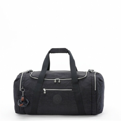 Kipling BASIC TRAVEL OROI M, K13091 in de kleur 511 true blue 5414973509579