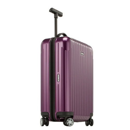 Rimowa SALSA AIR MULTIWHEEL 52, 820.52.4 in de kleur 22 ultra violet 4003743822522