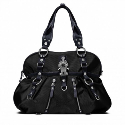 GEORGE GINA & LUCY BASIC NYLON G0111POO, POODLE PACK in de kleur 99 king kong